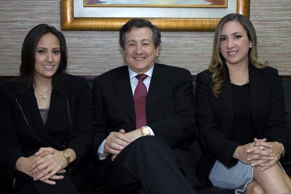 Quevedo d vila bur de abogados for Buro juridico